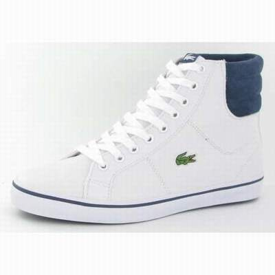 1e371449254 chaussures lacoste clavel