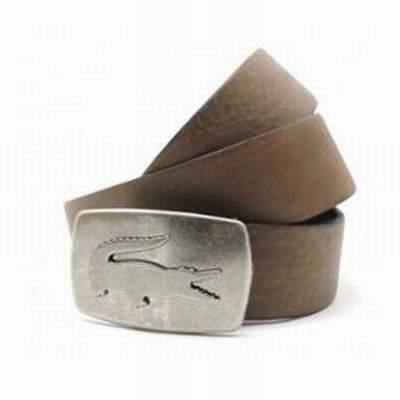 45a00bf1c5d prix d une ceinture lacoste